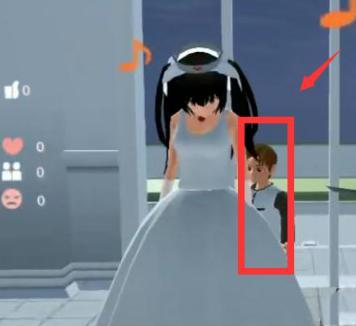 《樱花校园模拟器》2021结婚怎么做