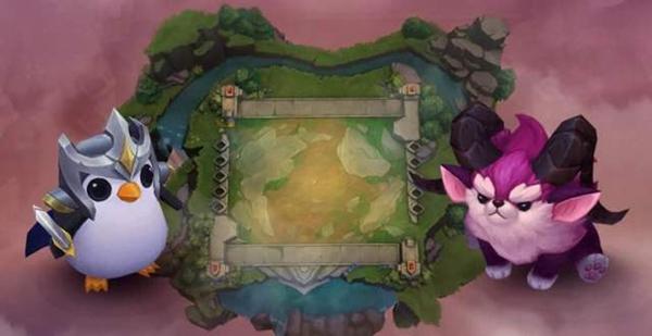 《云顶之弈》11.2森林六法阵容怎么搭配
