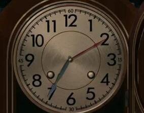 《纸嫁衣》时钟指针怎么调
