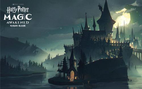 《哈利波特魔法觉醒》拼图第七天怎么找