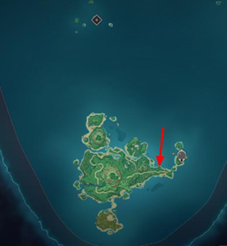 《原神》鹤观岛东面立方机关怎么过