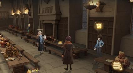 《哈利波特魔法觉醒》薯条争霸赛速来怎么参与